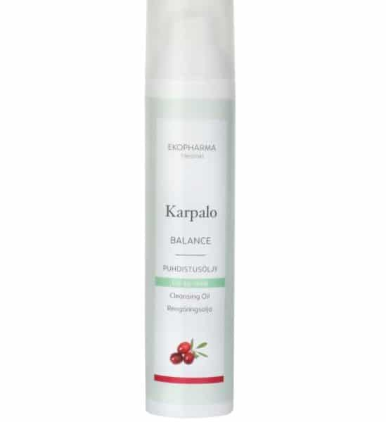 karpalo oil-to-milk