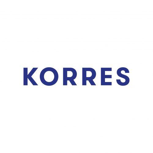 korres official logo